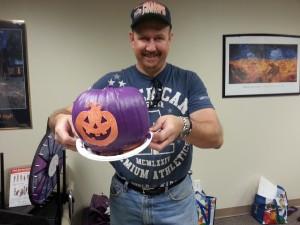 Jeremy Pumpkin